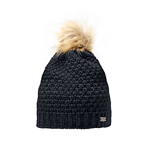 Eisglut Lisa Beanie Damen anthrazit