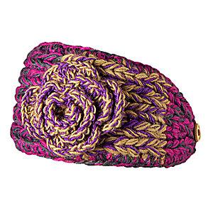 Barts Blossom Stirnband Damen pink
