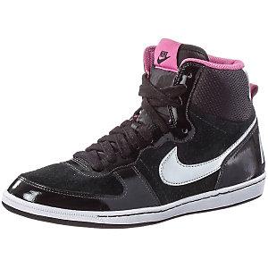 Nike Terminator Sneaker Damen schwarz/weiß