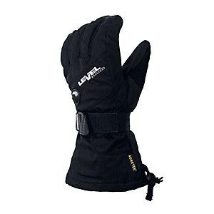 Level Half Pipe W XCR Snowboardhandschuhe Damen schwarz