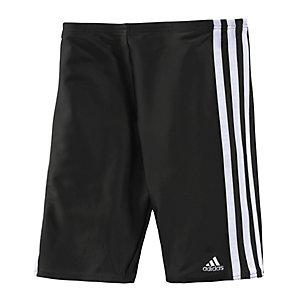 adidas Kastenbadehose Jungen schwarz