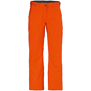 SCOTT Enumclaw Skihose Damen orange