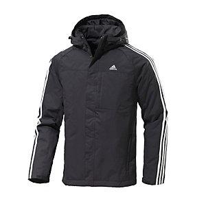 adidas Trainingsjacke Herren schwarz/weiß