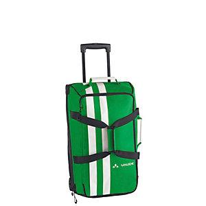 VAUDE Tobago 65 Trolley grün