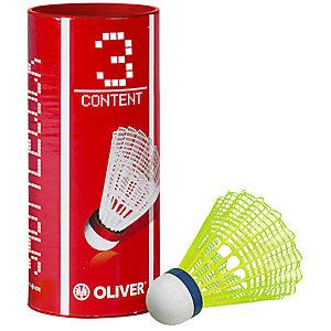 OLIVER Pro Tec Badmintonball rot
