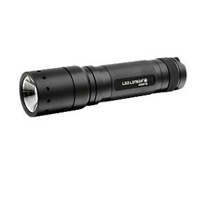 Led Lenser Hokus Focus Taschenlampe LED schwarz