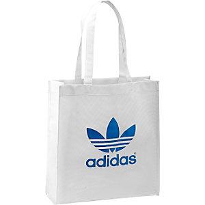 adidas Trefoil Shopper weiß