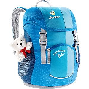 Deuter Schmusebär Daypack Kinder türkis