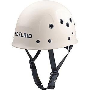 EDELRID Ultralight Kletterhelm weiß