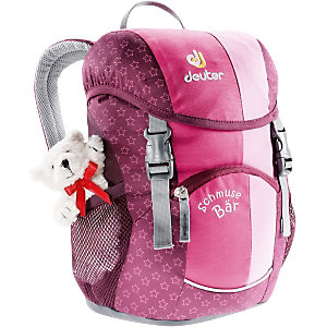 Deuter Schmusebär Daypack Kinder pink