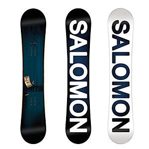 Salomon Drift Rocker 12/13 Freestyle Board bunt