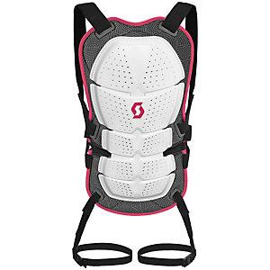 SCOTT X-Active Rückenprotektor Damen schwarz/pink