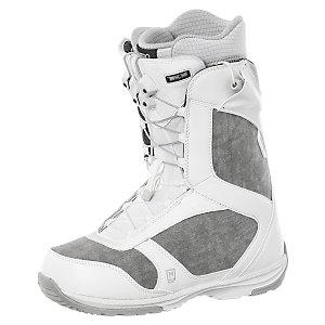 Nitro Snowboards MonarchTLS Snowboard Boots Damen weiß/grau