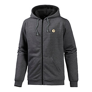 Billabong Wilharry Sweatjacke Herren grau