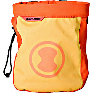SKYLOTEC Grace Chalkbag orange