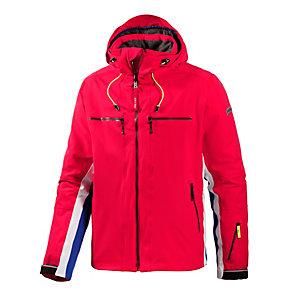 bogner fire ice brody skijacke herren rot blau im online shop von sportscheck kaufen. Black Bedroom Furniture Sets. Home Design Ideas