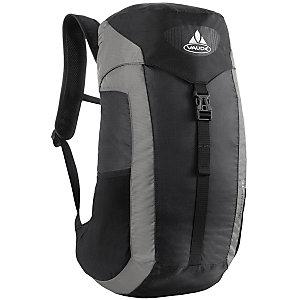 VAUDE Ultra Hiker 15 Wanderrucksack schwarz/braun