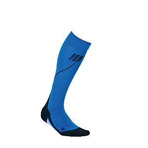 CEP Run Sock 2.0 Kompressionsstrümpfe Herren blau