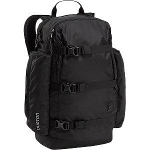 Burton Day Hiker Daypack schwarz