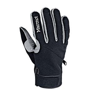 Marmot XT Kletterhandschuhe schwarz/grau
