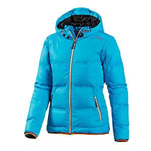 cmp skijacke damen t rkis orange im online shop von sportscheck kaufen. Black Bedroom Furniture Sets. Home Design Ideas
