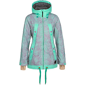 oakley snowboardjacke damen. Black Bedroom Furniture Sets. Home Design Ideas