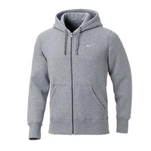 Nike Herren Kapuzenpullover SQUAD FLEECE Full Zip