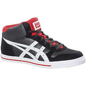 ASICS Aaron MT Sneaker Herren anthrazit
