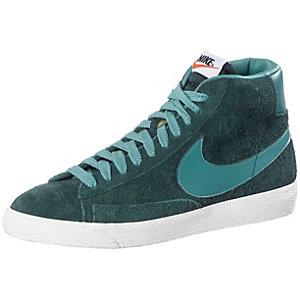 Nike Blazer Olivgrün