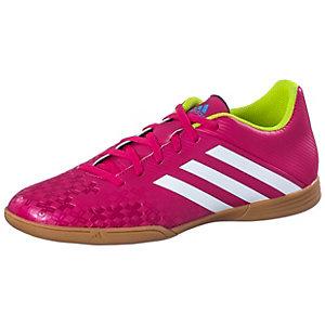 adidas Predator Predito LZ IN Fußballschuhe Herren pink/limette