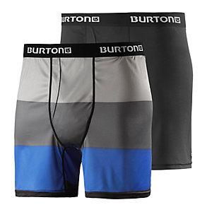 Burton Funktionsunterhose Damen schwarz
