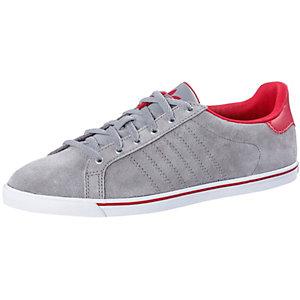 adidas Court Star Slim Sneaker Damen grau