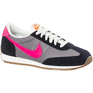 Nike Oceania Sneaker Damen grau/schwarz/pink