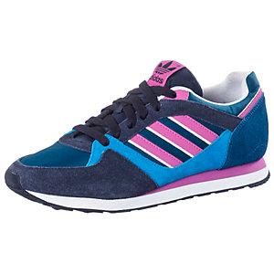 Adidas Dunkelblau Damen
