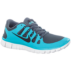 Nike Free 5.0 Herren Türkis
