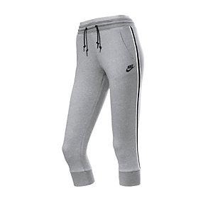 Nike Trainingshose Damen graumelange