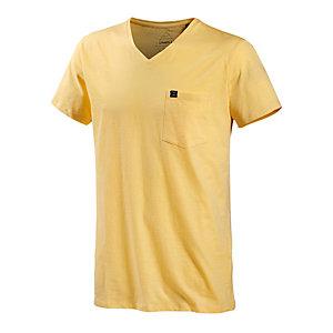 O'NEILL Jack`s Base V-Shirt Herren gelb