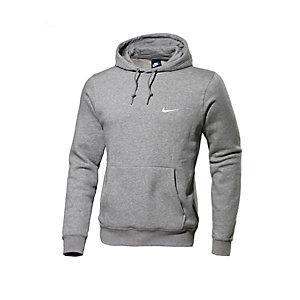 Nike Club Hoodie Herren grau