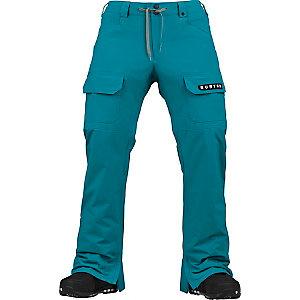 Burton Pivot Snowboardhose Herren blau