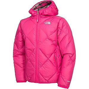 The North Face Daunenjacke Mädchen pink