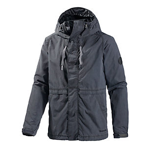 Bench Hoff The Hook Kapuzenjacke Herren schwarz