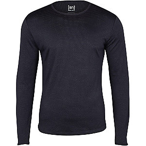 super natural Funktionsshirt Herren navy