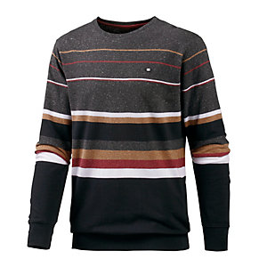 Billabong Hail Mary Sweatshirt Herren schwarz