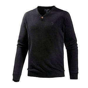 Billabong Shore Strickpullover Herren schwarz