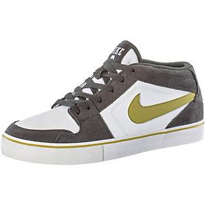 Nike Ruckus MID LR Sneaker weiß/schwarz/goldfarben