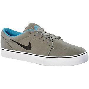 Nike Satire Canvas Sneaker grau/schwarz/blau