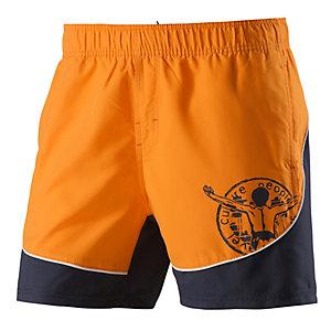 Chiemsee Gunnar Badeshorts Herren orange/navy