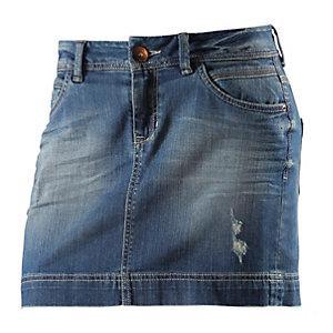 oliver jeansrock damen denim im online shop von sportscheck kaufen. Black Bedroom Furniture Sets. Home Design Ideas