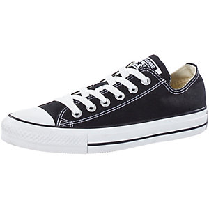 converse chuck taylor all star sneaker damen schwarz im. Black Bedroom Furniture Sets. Home Design Ideas