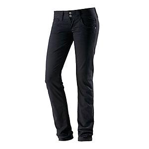 Pepe Jeans Venus Hose Damen schwarz